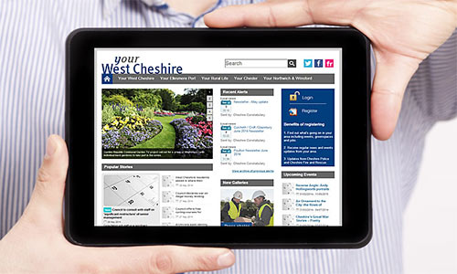 Your West Cheshire